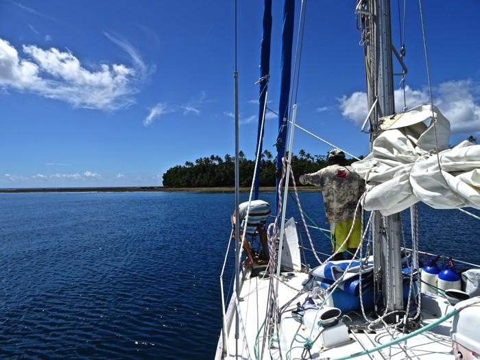 Anchoring Manyano
